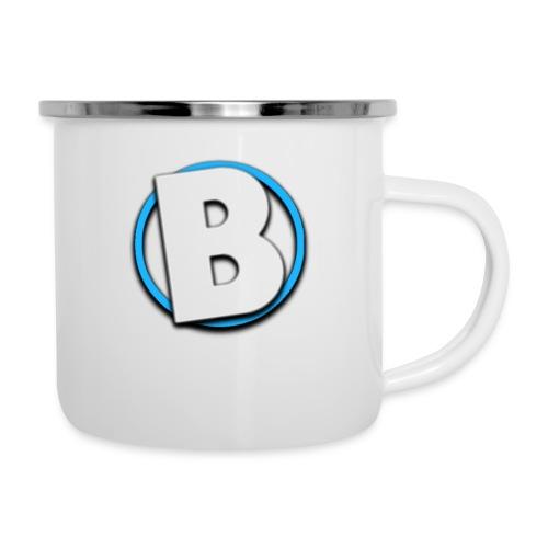 Bumble Logo - Camper Mug