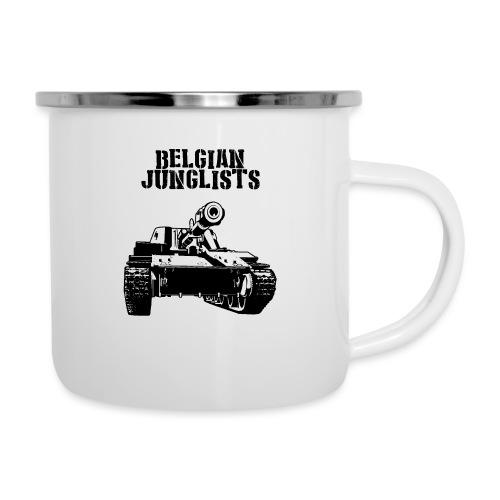 Tshirtbig - Camper Mug