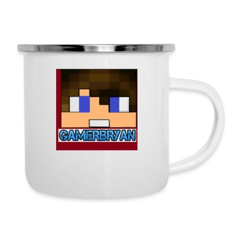Gamerbryan custom picture - Camper Mug