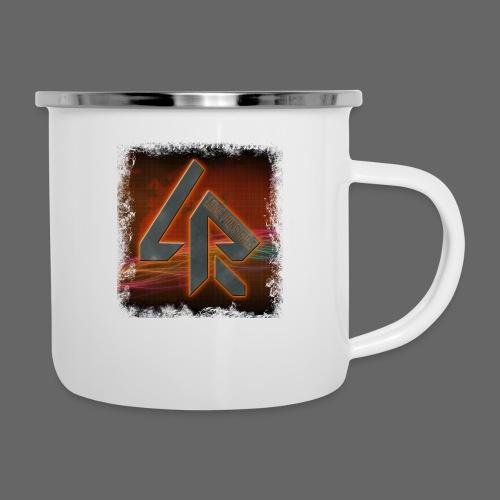 LPR Gaming BG Splash (Women) - Camper Mug