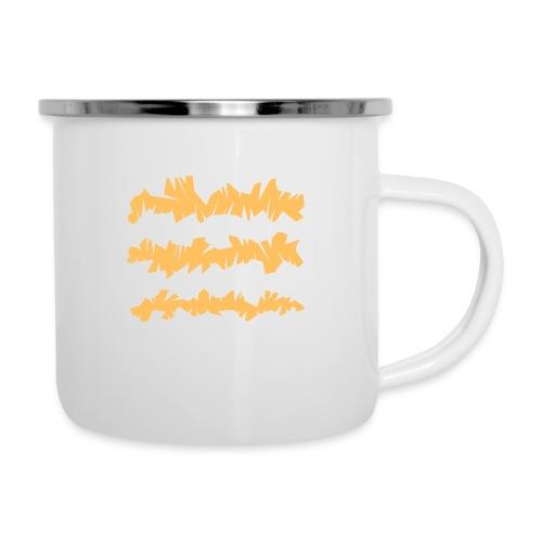 Orange_Sample.png - Emaille-Tasse
