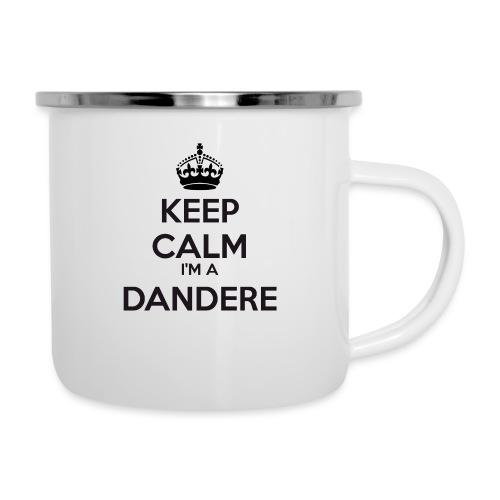 Dandere keep calm - Camper Mug