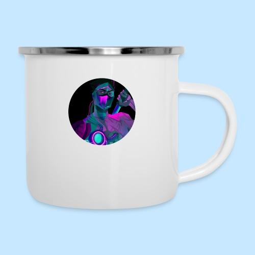 Neon Genji - Camper Mug