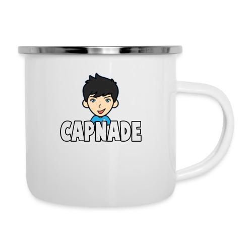 Basic Capnade's Products - Camper Mug