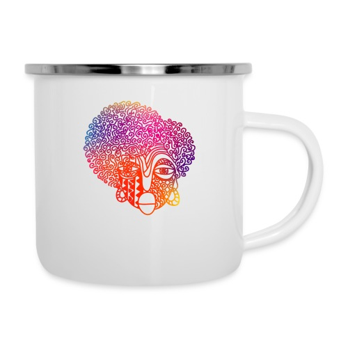 Remii - Camper Mug