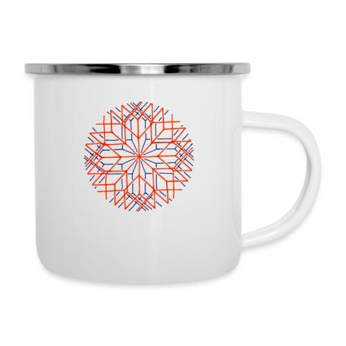 Altered Perception - Camper Mug