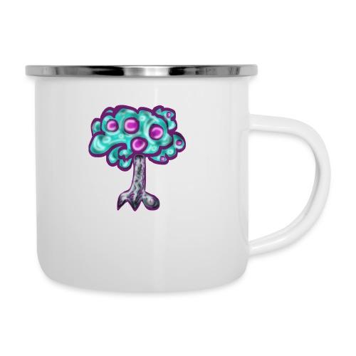 Neon Tree - Camper Mug