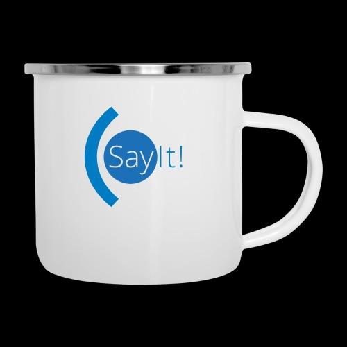 Sayit! - Camper Mug