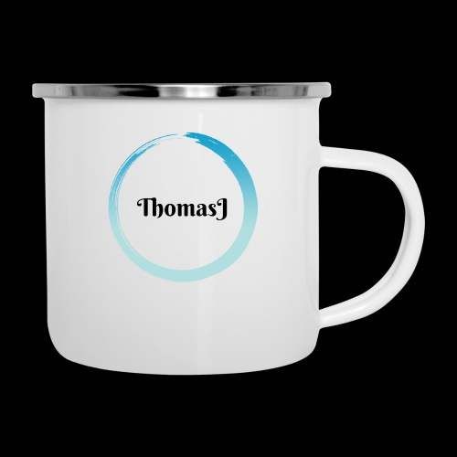 ThomasJ 2018 Edition - Tazza smaltata