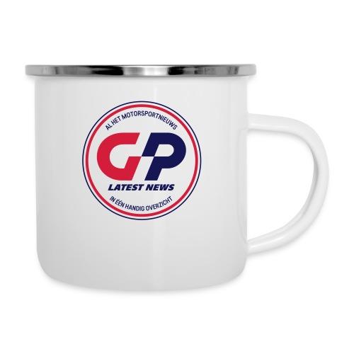 retro - Camper Mug