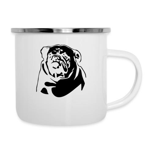 English Bulldog - negative - Emalimuki