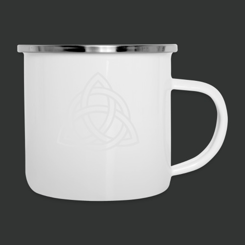 Celtic Knot — Celtic Circle - Camper Mug