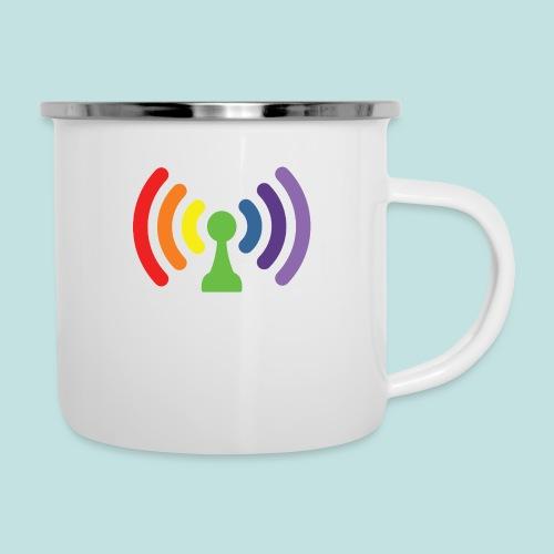 Bi-Fi - Camper Mug