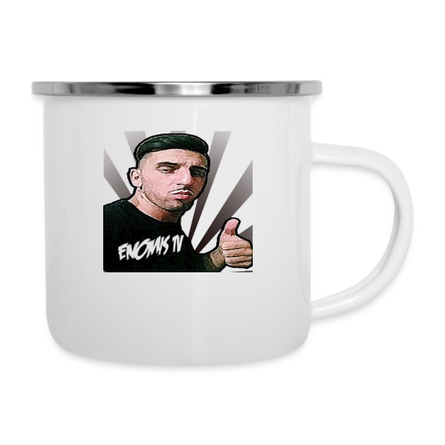 Enomis t-shirt project - Camper Mug