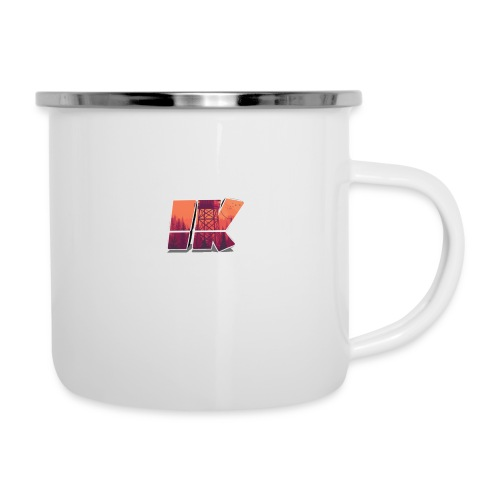 Ishaan Kulkarni Logo (1) - Camper Mug