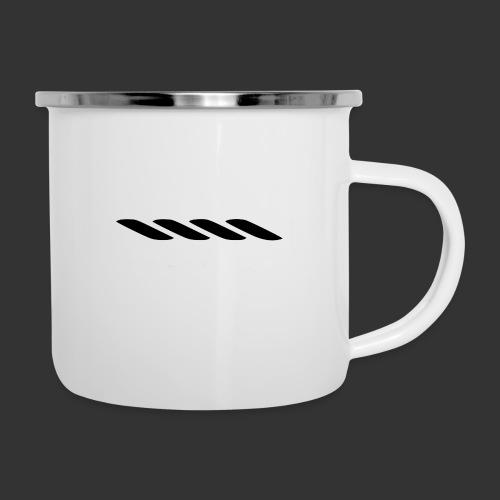 Rope With Bite Logo - Camper Mug