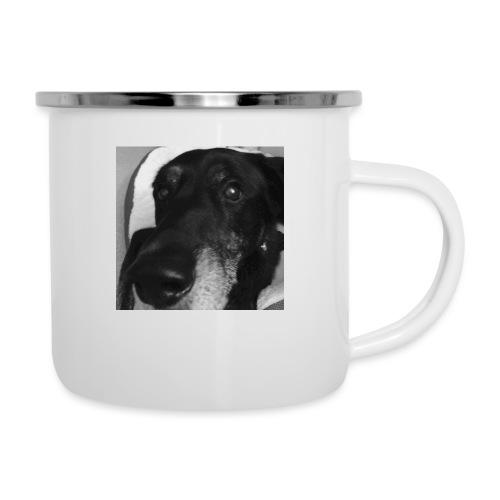 Rocco Mug - Camper Mug