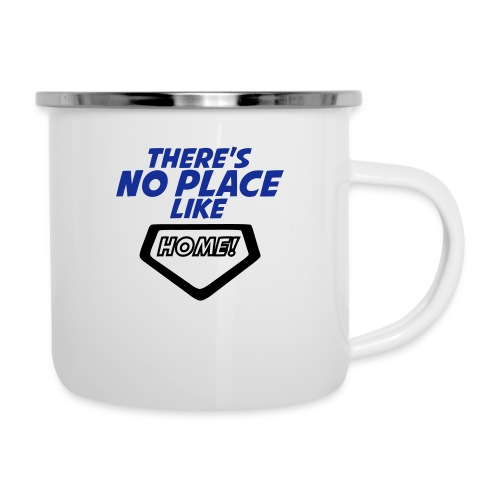 There´s no place like home - Camper Mug
