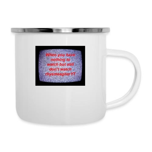 When ones - Camper Mug