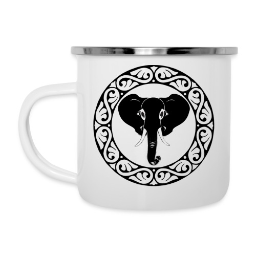 1st Edition SAFARI NETWORK - Camper Mug