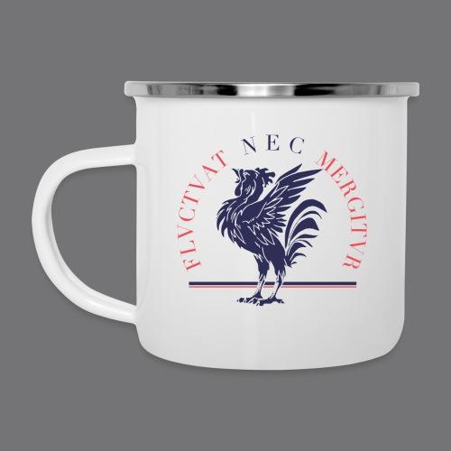 EMBLEME FRANCE Tee Shirts - Camper Mug