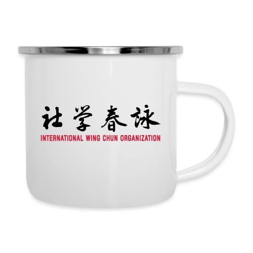 Bags - Camper Mug