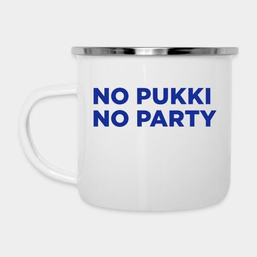 No Pukki, no party - Emalimuki