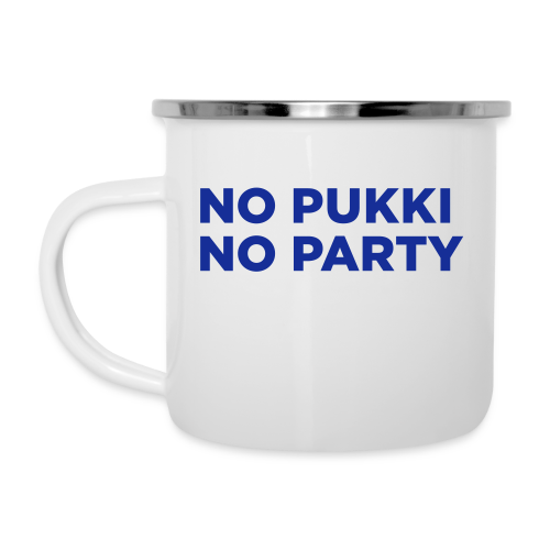 No Pukki, no party - Emalimuki