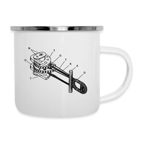 N_NST_CamLogo_BlackOnly - Camper Mug