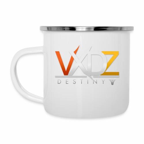 VXDZ - Destiny Mugg/IPhoneskal Design: Tjack-Ove - Emaljmugg