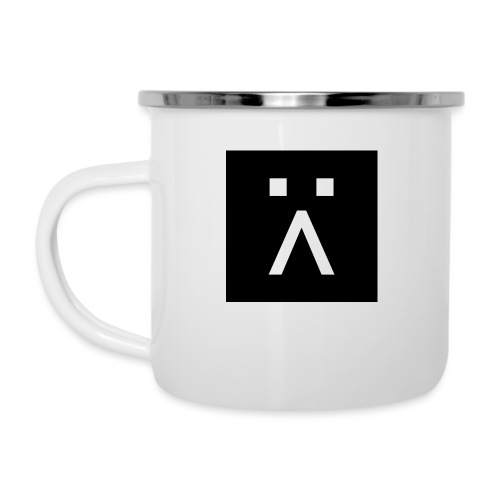 G-Button - Camper Mug