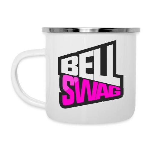 Bellswag logo transparent large - Camper Mug