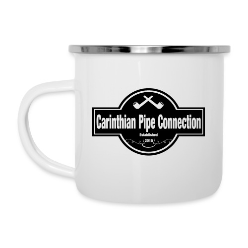 CPC Logo trans11 - Emaille-Tasse