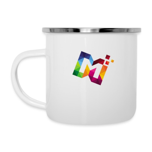 Untitled 2 png - Emaille-Tasse