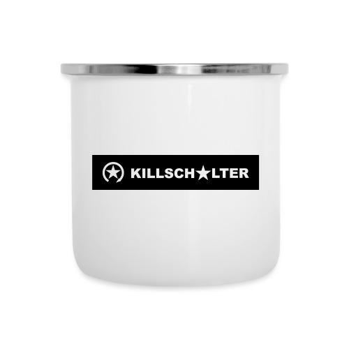 KILLSCHALTER Logo 0KS04 - Camper Mug