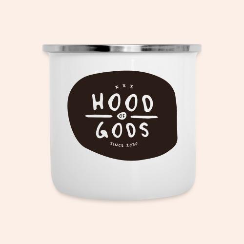 Hood Of Gods - Logo Pt.1 - Camper Mug