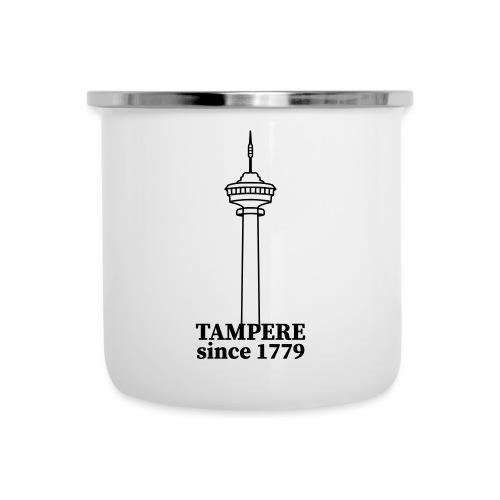 Tampere since 1779 - Emalimuki