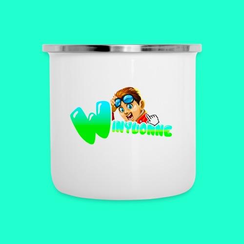 Character ^^ - Camper Mug