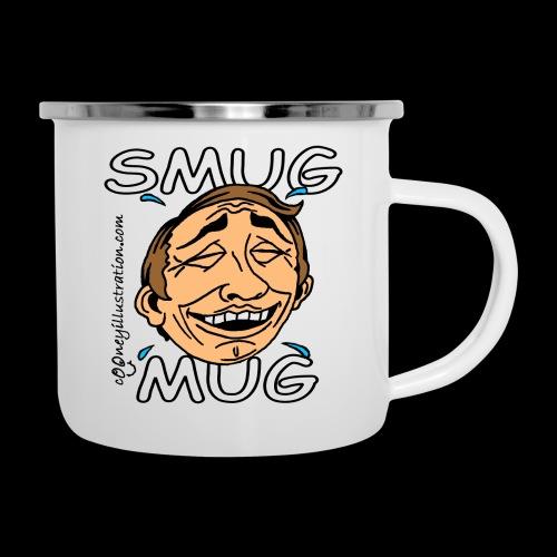 Smug Mug! - Camper Mug