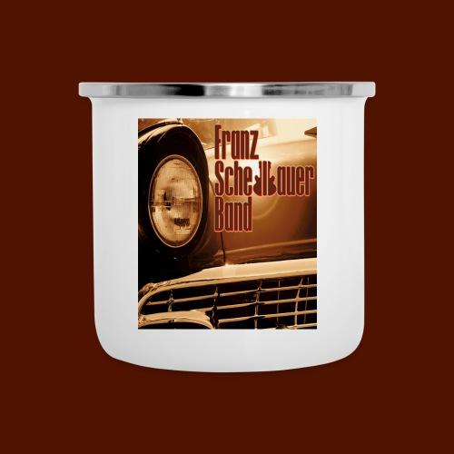 FSB car logo - Camper Mug