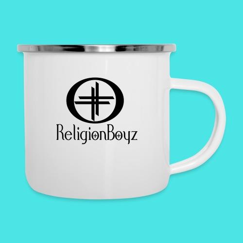 ReligionBoyz Teenager T - Camper Mug