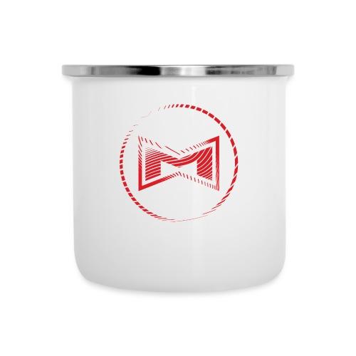 M Wear - Mean Machine Original - Camper Mug