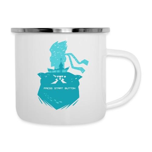Shadow Moses - Camper Mug