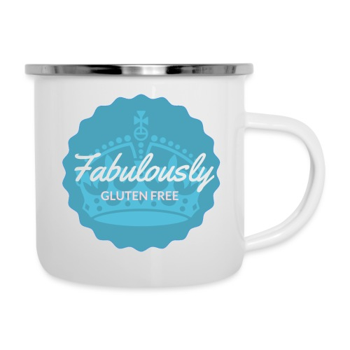 Fabulously Gluten Free Collection - Camper Mug