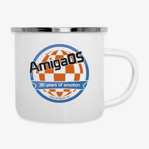 30 Years Emotion - Camper Mug