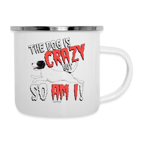 parsoncrazy3 - Camper Mug