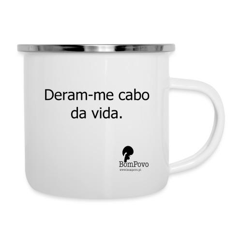 derammecabodavida - Camper Mug