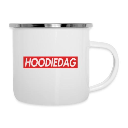 HOODIEDAG - Emaljekrus
