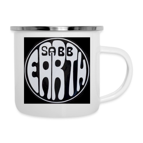SabbEarth - Camper Mug