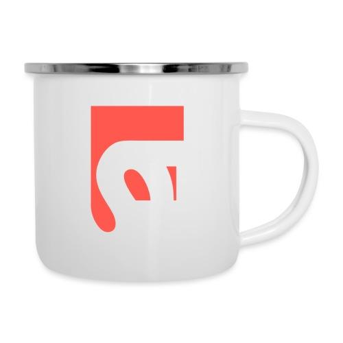 Feinwaru FS Logo - Camper Mug